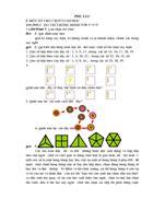 Một số trò chơi toán học
