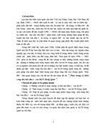 Thực trạng và triển vọng thu hút đầu tư vào KCN Dung Quất