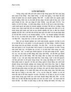 Kế toán nguyên vật liệu tại Công ty TNHH Sản xuất và Thương mại Sắt Việt
