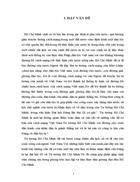 Lý luận tư tưởng hồ chí minh vê những vấn đề cơ bản của cách mạng VIỆT NAM Hà nội 09-04-2009