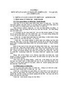 Thực trạng về quản lí chiến lược của Tổng công ty Bưu chính viễn thông Việt Nam