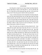 Giải pháp mở rộng Thanh Toán Không Dùng Tiền Mặt tại NHNo &PTNT Huyện Hoàng Su Phì – Tỉnh Hà Giang