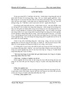 Kế toán bán hành và xác định kết quả kinh doanh tại Công ty Cổ phần Xuất nhập khẩu Máy Sao Việt