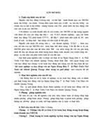 Kế toán nghiệp vụ huy động vốn tại Ngân Hàng Đầu Tư & Phát Triển Việt Nam chi nhánh Quang Trung: thực trạng và giải pháp