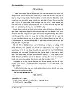 Vận dụng quy luật lượng-chất vào công cuộc cnh-hđh của việt nam