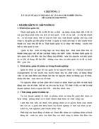 Thực trạng về nhân sự và công tác quản trị nhân sự ở Công ty GENERALEXIM