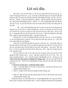 Báo cáo kế toán tổng hợp tại xí nghiệp Buýt Thăng Long