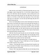 Hoàn thiện kiểm toán chu trình hàng tồn kho trong kiểm toán báo cáo tài chính do Chi nhánh Công ty TNHH Dịch vụ Tư vấn Tài chính Kế toán và Kiểm toán Nam Việt thực hiện