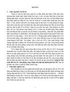 Quản lý Nhà nước đối với các Văn phòng công chứng trên địa bàn thành phố Hà Nội