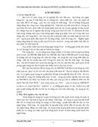 Giải pháp nâng cao chất lươợng tín dụng tại NHTMCP An Bình chi nhánh Hà Nội