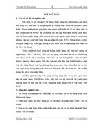 Giải pháp phòng ngừa và hạn chế rủi ro tín dụng tại ngân hàng TMCP Sài Gòn – Hà Nội