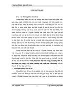 Giải pháp thúc đẩy bán hàng gia dụng, điện tử, điện lạnh của công ty Cổ phần Thương Mại Điện Máy Việt Long -