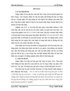 Kiểu nhân vật rối loạn tâm thần trong truyện ngắn của E. A. Poe, qua đó thấy được những đóng góp của Poe trong văn học thế giới. khoa học Lê Thị Trang