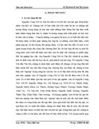 Cái Ngông từ thơ của Nguyễn Công Trứ đến thơ Tản Đà