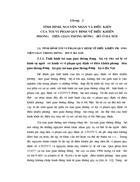 Tình hình, nguyên nhân và điều kiện của tội vi phạm quy định về điều khiển phương tiện giao thông đường bộ ở Hà Nội