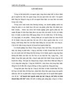Kế hoạch hoá nguồn nhân lực tại Công ty chế biến và kinh doanh than Hà Nội