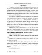 Quản lý đầu tư xây dựng cơ bản tỉnh Nam Định 1