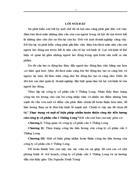 Thực trạng và một số biện pháp nhằm hoàn thiện công tác tiền lương của công ty cổ phần cầu 3 Thăng Long