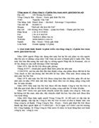 Báo cáo thực tập tổng hợp của Tổng công ty CP Bia Rượu NGK Hà Nội