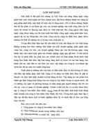 Báo cáo thực tập tổng hợp của công ty bảo hiểm Bảo Minh Hà Nội