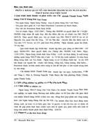 Một số giải pháp phòng ngừa và hạn chế rủi ro trong hoạt động tín dụng tại Chi nhánh Thanh Xuân Ngân hàng TMCP Hàng Hải Việt Nam 1