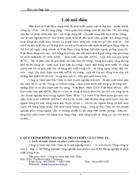 Báo cáo thực tập tổng hợp của Công ty bánh kẹo Hải Châu