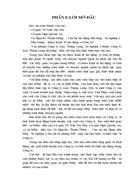 Báo cáo thực tập tổng hợp của Công ty may Thăng Long