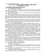 Báo cáo thực tập tổng hợp của Công ty TNHH Sản xuất Thương mại Thiên Long