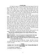 Phân tích một số hoạt động quảng cáo của Công ty Motorola Việt Nam 1