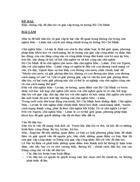 Biện chứng vấn đề dân tộc và giai cấp trong tư tưởng Hồ Chí Minh 1