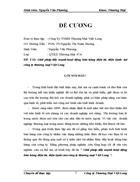 Giải pháp đẩy mạnh hoạt động bán hàng điện tử điện lạnh của công ty thương mại Việt Long 1