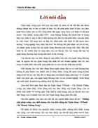 Những giải pháp nâng cao chất lượng cho vay tiêu dùng tại Ngân hàng VPBank Chi Nhánh Thăng Long 1