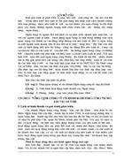 Báo cáo thực tập tổng hợp tại Ngân hàng công thương Ba Đình