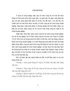 Thực trạng về tổ chức công tác kế toán tại công ty cổ phần Vật Liệu Xây Dựng Bỉm Sơn