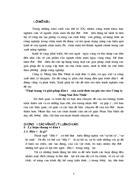 Thực trạng và giải pháp đầu tư sản xuất thức ăn gia súc của Công ty Nông Sản Bắc Ninh 1