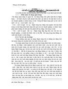 Giải pháp mở rộng nâng cao chất lượng tín dụng đối với cho vay hộ sản xuất tại NHNo PTNT huyện Lạc thuỷ 1
