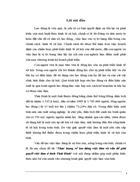 Thực trạng về lao động việc làm và vấn đề giải quyết việc làm ở tỉnh Thái Bình 1