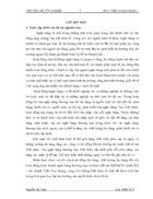 Chất lượng tín dụng ngân hàng hiện trạng và giải pháp nâng cao chất lượng tín dụng tại NHTMCP Quân đội chi nhánh Trần Duy Hưng