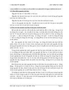 Kế toán nhập xuất nguyên vật liệu ở công ty cơ khí Hà Nội