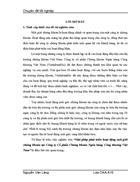 Giải pháp phát triển hoạt động môi giới chứng khoán tại Công ty Cổ phần Chứng khoán Ngân hàng Công thương Việt Nam