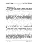 Hoàn thiện quy trình kiểm toán khoản mục doanh thu trong kiểm toán báo cáo tài chính do Công ty Hợp danh Kiểm toán Việt Nam thực hiện