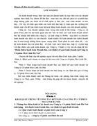 Hoàn thiện hạch toán Doanh thu xác định kết quả kinh doanh tại Công ty Cổ phần Mai Linh Hà Nội 1