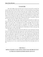 KẾ TOÁN CHI PHÍ SẢN XUẤT VÀ TÍNH GIÁ THÀNH SẢN PHẨM TẠI XÍ NGHIỆP CƠ KHÍ 79