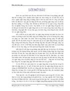 Báo cáo thực tập tại Ngân hàng Nông nghiệp và Phát triển nông thôn Hà Nội