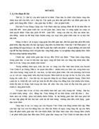 Các giải pháp phát triển lớp học nội trú dân nuôi cho con em đồng bào dân tộc thiểu số ở các xã vùng cao đặc biệt khó khăn huyện Văn Chấn tỉnh Yên Bái 1