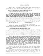 Báo cáo thực tập tổng hợp tại Công ty Sơn tổng hợp Hà Nội 1