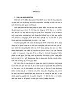 Quản lý nhà nước bằng pháp luật đối với khu công nghiệp trên địa bàn Hà Nội 1