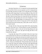 Thực trạng và giải pháp thúc đẩy hoạt động xuất khẩu hàng nông thủy sản sang thị trường Trung Quốc 1