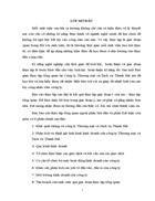 Báo cáo thực tập tại công ty Thương mại và Dịch vụ Thanh Hải