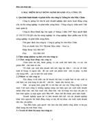 Báo cáo thực tập tổng hợp của của công ty Giống bò sữa Mộc Châu
